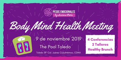 Body Mind Health Meeting