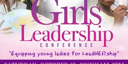 The Princess Within Girls Leadership Conference 2019