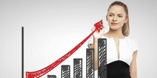 Helping woman in business take control of their finances
