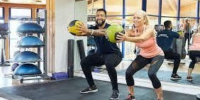 3 Secrets to Staying Fit With Steve Cairnduff