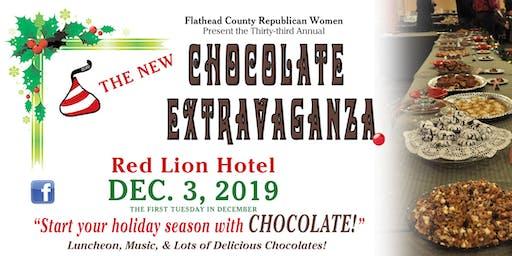 2019 Chocolate Extravaganza