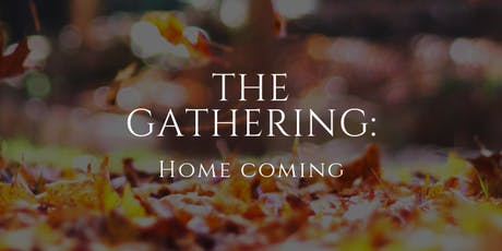 The Gathering: Home Coming tickets