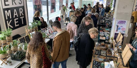 BC Makers Market tickets
