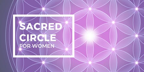 Sacred Space For Women tickets