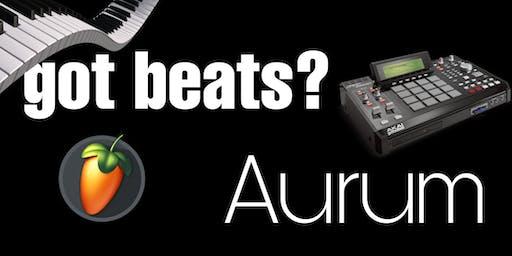 Got Beats?