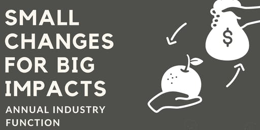 Wellington Young Farmers Presents: Small Changes for Big Impacts