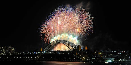 Sydney New Year's Eve 2019, Pirrama Park Wharf Viewing tickets