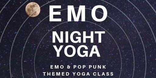 Emo Night Yoga