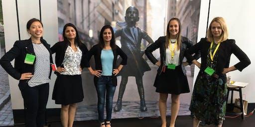 Master Class  - Women in Leadership