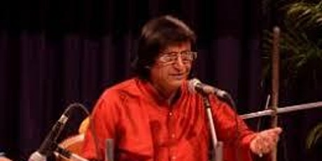 Workshop - Hindustani classical vocal with Pt Keshav Talegaonker tickets