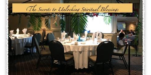 Sukkoth/Feast of Tabernacle WASHINGTON, DC 2019