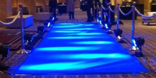 LCNAA Homecoming Gala - A Blue Carpet Affair
