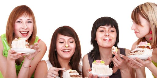 Eat Cake and Have it Too: For Women Who Dare to Dream