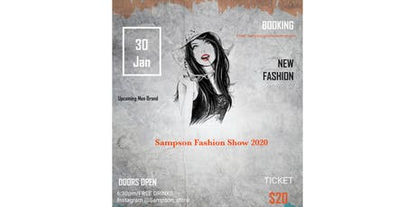 Fashion Show/ Network Event tickets