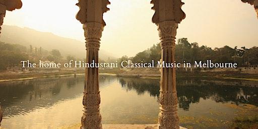 Workshop - Basics of Hindustani Classical Music