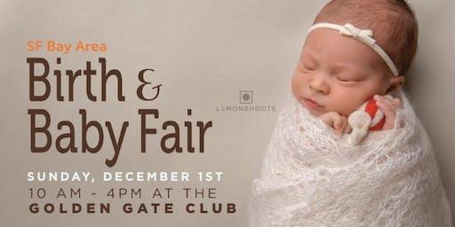San Francisco Birth & Baby Fair