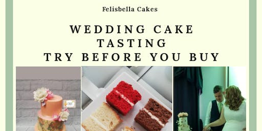 Felisbella Cakes Wedding Consultation