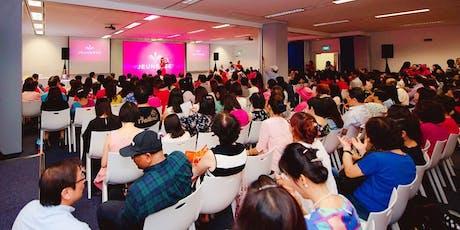 #1 BANGKOK this FRI/SAT! - Global E-commerce Business Opportunity Workshop!  tickets