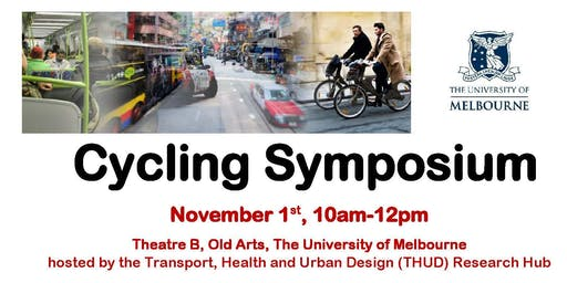 Cycling Symposium