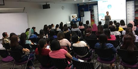 #2 BANGKOK this FRI/SAT! - Global E-commerce Business Opportunity Workshop!  tickets