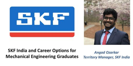 Learn About Career Options for Mechanical Engineering Graduates tickets