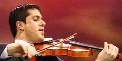 Jaime Jorge in Concert