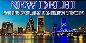 New Delhi's Biggest Business, Tech & Entrepreneur...