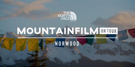 Mountainfilm on Tour in Norwood! tickets