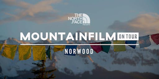 Mountainfilm on Tour in Norwood!