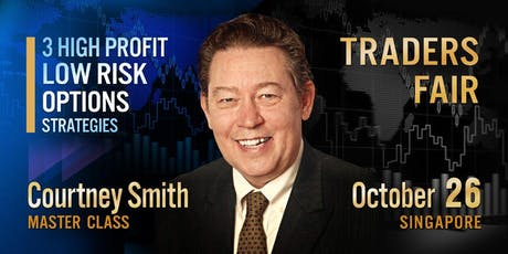 3 High Profit Low Risk Options Strategies You Can Start Trading Today from Courtney Smith tickets