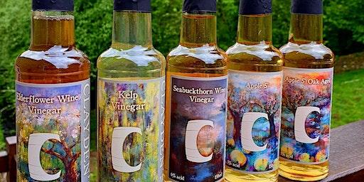 Vinegar making for beginners