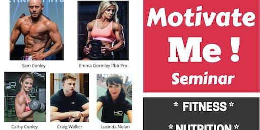 Motivate Me !