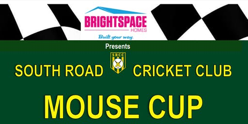 2019 SRCC MOUSE CUP