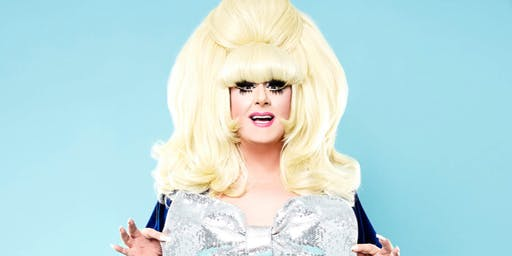 INDICA PRESENTS: ANOTHER PARTY-LADY BUNNY