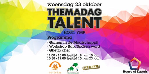 Themadag Talent