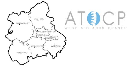 ATOCP W. Midlands Network Evening - The Polytrauma Patient - with Mr A. Mahmood tickets