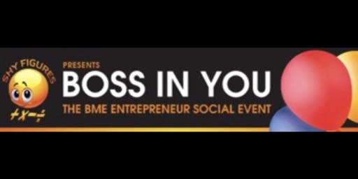 BOSS in YOU 2019