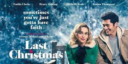 "Girls Night Out - ""Last Christmas"" Movie"