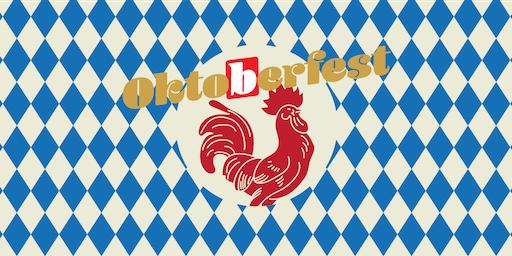 The SBC Present: Oktoberfest