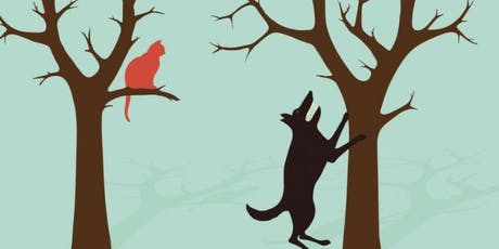 EBBC Ghent - Barking Up The Wrong Tree (E. Barker) tickets