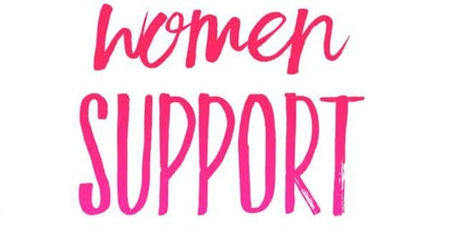 Women Support Circle – Oct