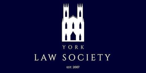Diversity in Law Panel