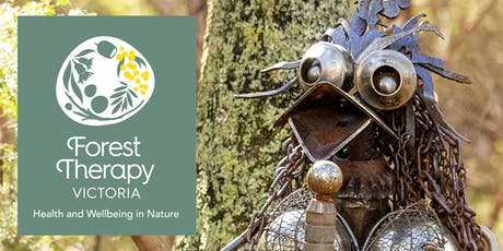 Forest Therapy Art Experience - Tread Sculptures (Bend of Islands) tickets