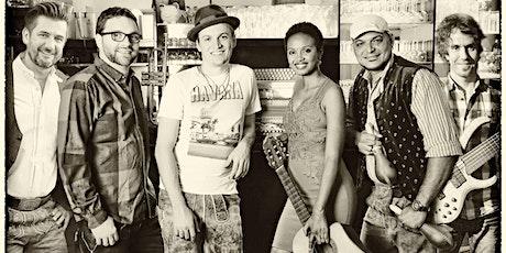 Cuba Boarisch 2.0 Tickets