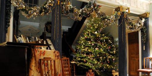 Island Hall Charity Christmas Carols