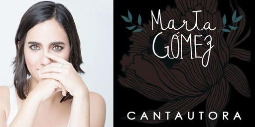 Marta Gómez 'Cantautora' en Madrid