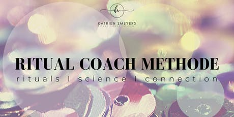 Proefles Ritual Coach Methode tickets
