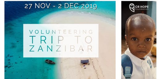 Volunteering trip to Zanzibar: Orientation Meeting