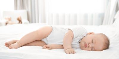 Baby Sleep Workshop