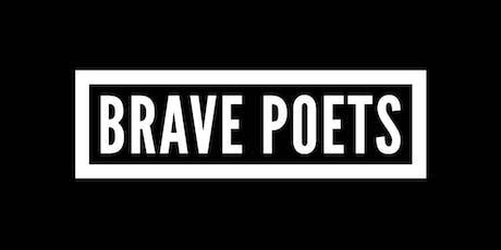 Brave Poets Star Jam tickets